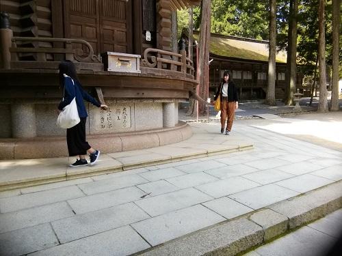 9月9日 高野山 壇上伽藍 経蔵.jpg