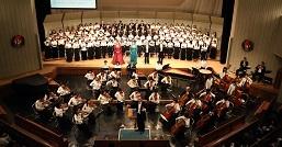 12/23開催!クリスマスコンサート「メサイア」